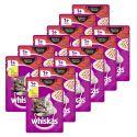 Whiskas Creamy Soups hovězí kapsička 12 x 85 g