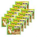 Kitekat kapsičky Selské menu ve šťávě 12 x (4 x 100 g)