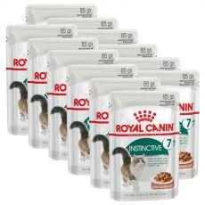ROYAL CANIN Instinctive 7+ Gravy 12 x 85 g