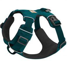 Postroj pro psy Ruffwear Front Range Harness, Tumalo Teal XS