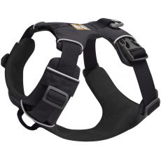 Postroj pro psy Ruffwear Front Range Harness, Twilight Gray S