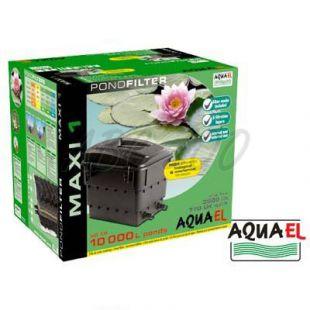 AQUAEL Maxi 1 - jezírkový filtr