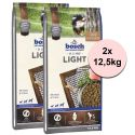 Bosch LIGHT 2 x 12,5 kg