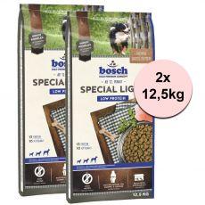 Bosch SPECIAL LIGHT 2 x 12,5 kg