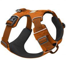 Postroj pro psy Ruffwear Front Range Harness, Campfire Orange XS