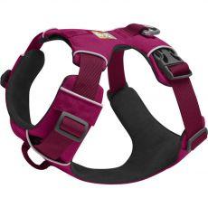 Postroj pro psy Ruffwear Front Range Harness, Hibiscus Pink S