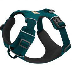 Postroj pro psy Ruffwear Front Range Harness, Tumalo Teal L/XL