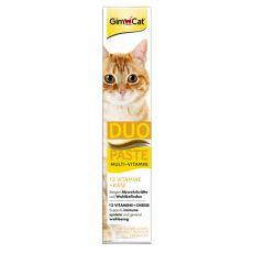 GimCat Multi-Vitamin Paste sýr 50 g