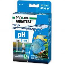 JBL PROAQUATEST pH 3-10