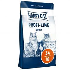 Happy Cat Profi-Line Adult 12 kg