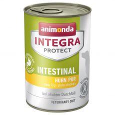 Animonda INTEGRA Protect Intestinal trávení 400 g