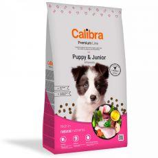 Calibra Dog Premium Line Puppy & Junior 3 kg NEW