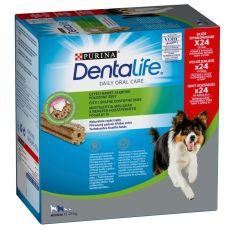 Purina Dentalife – Medium 8 x 69 g