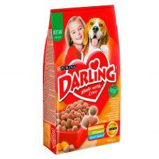 DARLING s drůbeží 10 kg