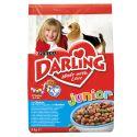 DARLING Junior s kuřetem, přidanou zeleninou a vitamíny 8 kg