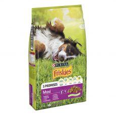 FRISKIES VitaFit Maxi s hovězím 10 kg