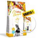 Calibra Dog Verve GF Junior Small Chicken & Duck 6 kg + 1,2 kg GRATIS
