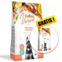 Calibra Dog Verve GF Junior M&L Chicken & Duck 12 kg + 2 kg GRATIS