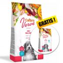Calibra Dog Verve GF Adult Small Chicken & Duck 6 kg + 1,2 kg GRATIS