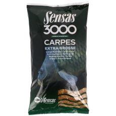 Krmení 3000 Carpes Extra Gros (kapr hrubý) 1kg