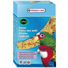 Vaječná směs pro velké papoušky - 800 g