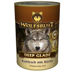 Konzerva Wolfsblut Deep Glade 395 g
