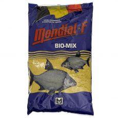 Krmivo Mondial-f Bio Mix (žlutý cejn) 2 kg