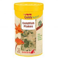 sera Goldy Nature 60 g / 250 ml