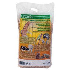 Podestýlka kukuřičná 7 l - hrubá