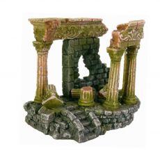 Dekorace - Římská ruina