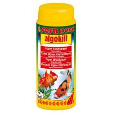 Sera pond algokill 500 g - proti vláknitým řasám