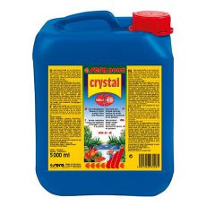 Sera pond crystal 5000 ml – odstraňuje zákal vody