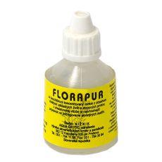 FLORAPUR - přípravek k přihnojování akvarijních rostlin