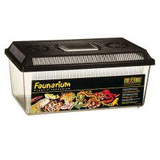 Faunárium - přenosný plastový box 360 x 210 x 160 mm