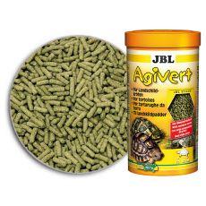 JBL Agivert 250ml - krmivo pro suchozemské želvy