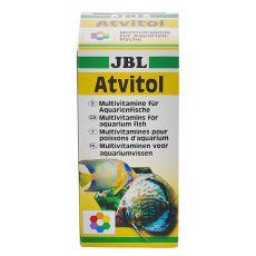 JBL Atvitol 50ml - Vitamínový přípravek pro ryby
