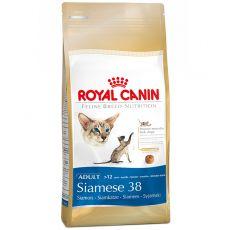 Royal Canin - krmivo pro Siamské kočky 2 kg