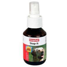 Sprej na odpuzování psů Stop It - 100 ml