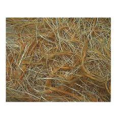 Vlákna na stavění hnízda pro křečky - 50 g