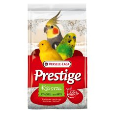 Versele-Laga KRISTAL - Mušlový písek pro papoušky, 5 kg