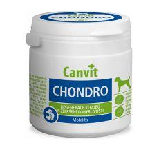Canvit Chondro - tablety pro regeneraci kloubů psů 100 g