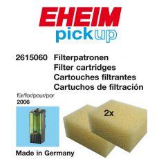 Filtrační vložka Eheim Pick up 45 - 2ks