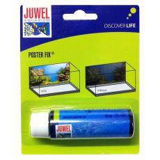 Lepidlo na akvarijní pozadí - Juwel Poster Fix