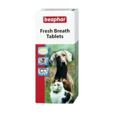 Tablety pro svěží dech psa a kočky 40 ks