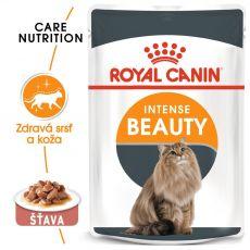 Royal Canin Intense BEAUTY 85 g - kapsička