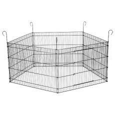 Klec pro psa PARK 1 - 60x80 cm