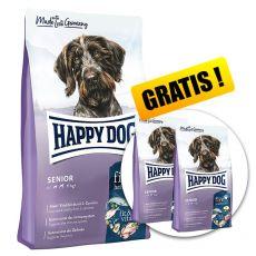 Happy Dog Supreme Fit & Vital Senior 12 kg + 2 x 1kg GRATIS