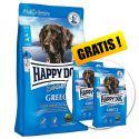 Happy Dog Supreme Sensible Greece 11 kg + 2 x 1kg GRATIS