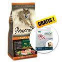 Primordial GF Adult Chicken & Salmon 12kg + DÁREK