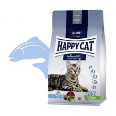 Happy Cat Culinary Quellwasser-Forelle / pstruh 1,3 kg